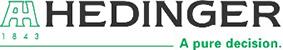 hedinger-logo